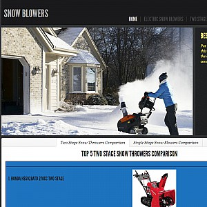 Snowblowers.reviews