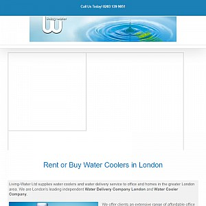 Living-Water Coolers Ltd