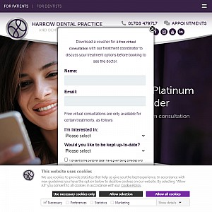 Harrow Dental Practice