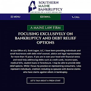 Maine Foreclosure Lawyer