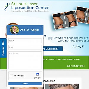 St. Louis Laser Liposuction Center