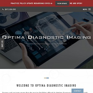 Optima Diagnostic Imaging Los Angeles