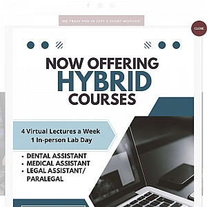 Altrain Dental Assisting Academy