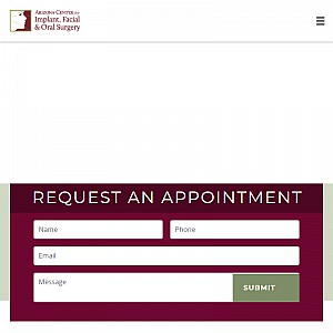 Arizona Center for Implant, Facial, & Oral Surgery