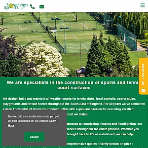 Sovereign Sports