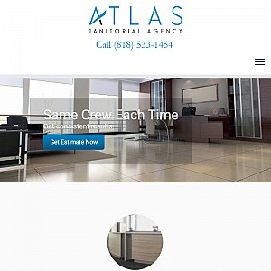 Janitorial Services Los Angeles - CEJS, Inc