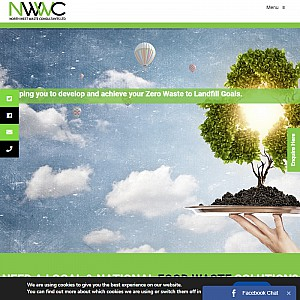 North West Waste Consultants Ltd