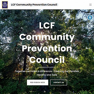 LCF Community Prevention Counsil