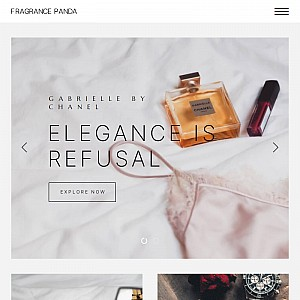 Discontinued Perfumes Fragrances - The Panda Perfume Shop