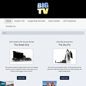 BIG TV LTD