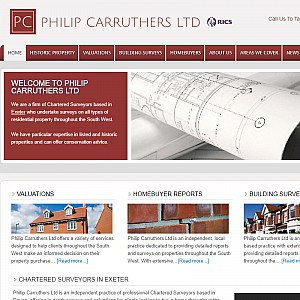 Philip Carruthers Ltd