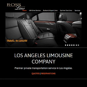 Ross Limo