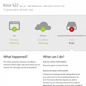 Accident Claims Lawyers in Bolton UK