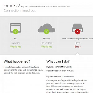 Accident Claims Portsmouth