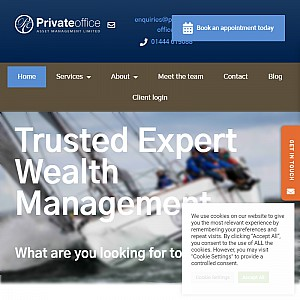 Private Office Limited
