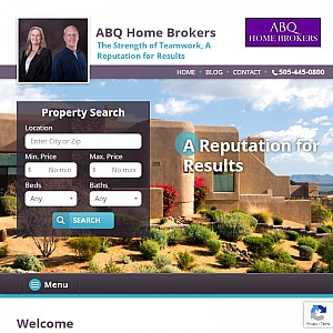 ABQ Home Brokers