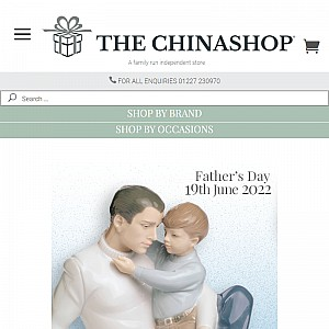 The Chinaman - Lladro