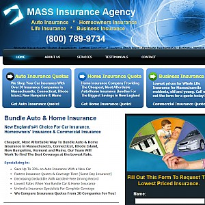 Boston Car Insurance Agency