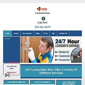 Locksmith Kent