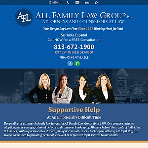 All Family Law Group, P.A.