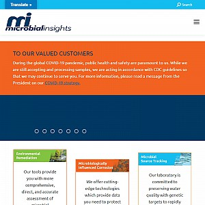 Microbial Insights, Inc.