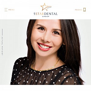 5 Star Dental Group