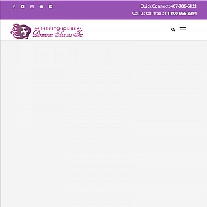 The Psychic Line, Paramount Solutions Inc.