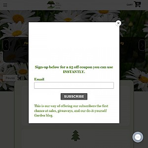 Tree Nursery Co