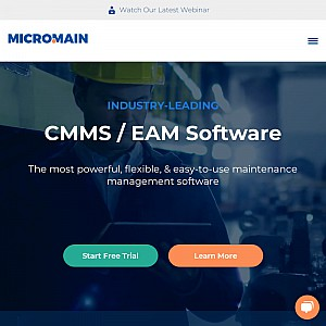 MicroMain Corporation