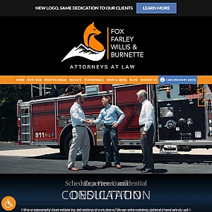 Knoxville Personal Injury Attorneys