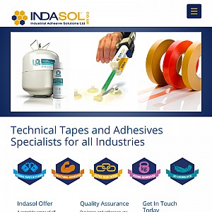 Industrial Adhesive Solutions Ltd
