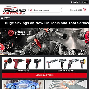 Midland Air Tools