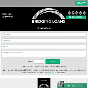 BridgingLoans.co.uk