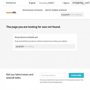 wholesale amber jewelry
