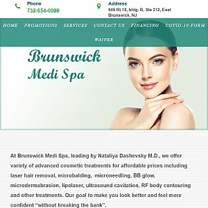 Laser Center & Spa of New Jersey