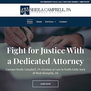 Sheila Campbell Law Firm
