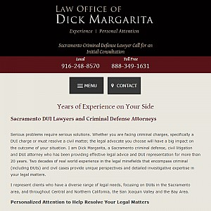 Law Office Of Dick Margarita