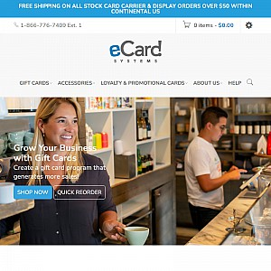 eCard Systems