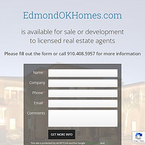 Edmond OK Homes for Sale