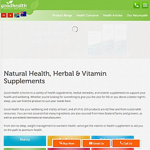 Natural Health Products, New Zealand