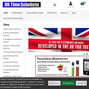 UK Time Solutions