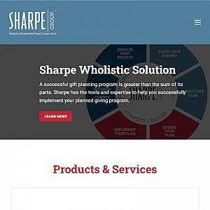 Sharpe Group