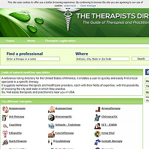 Health Providers Directory