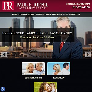 Tampa Elder Law Attorneys