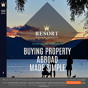 Resort Worldwide Properties