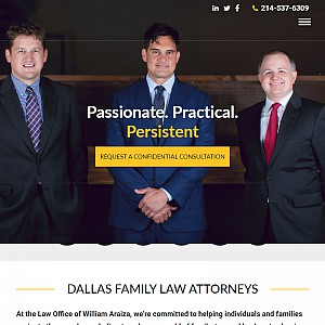 Dallas Family Law Attorneys