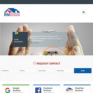 RM Mortgage Solutions Birmingham