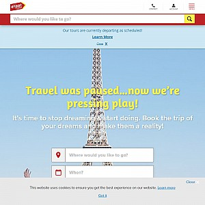 ExpatExplore.com European Vacations