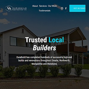 Warkworth Builders