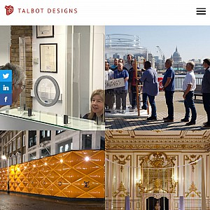 Talbot Designs Ltd